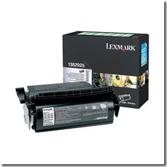 lexmark roner
